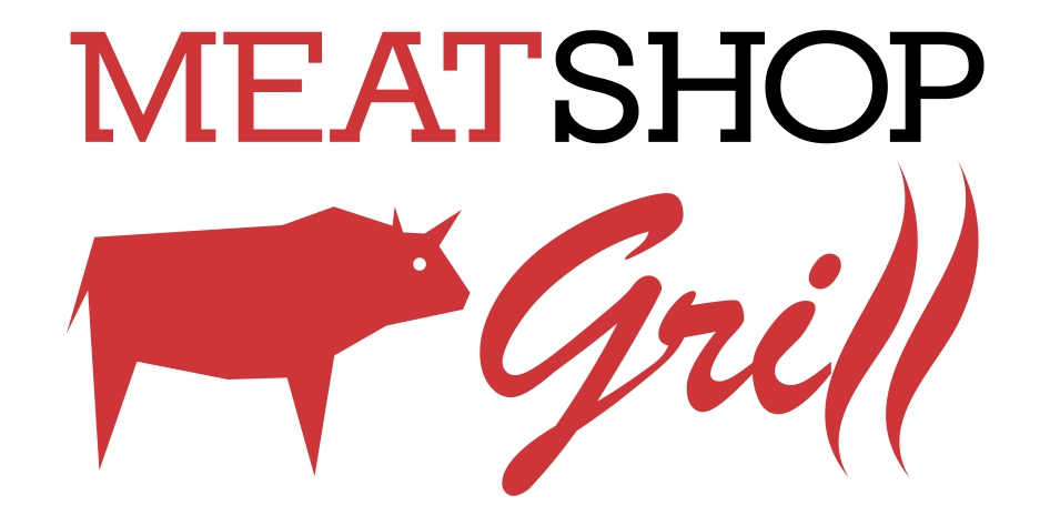 logo meat shop