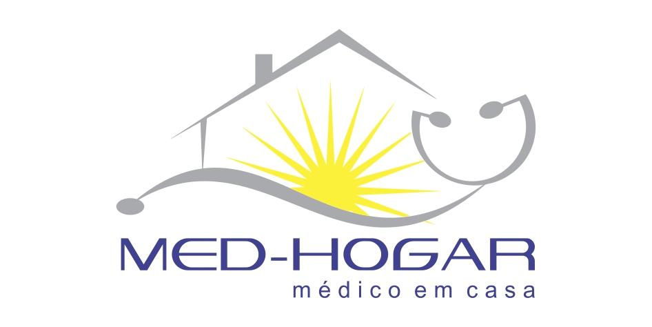 logo med hogar